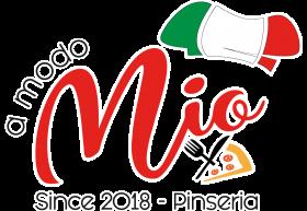 Logo A Modo Mio